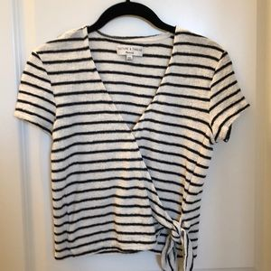 Madewell Top, like new condition